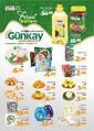 Günkay Market 15 - 17 Kasım 2019 Kampanya Broşürü! Sayfa 1
