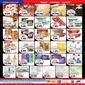 Irmaklar Market 07 - 10 Kasım 2019 Kampanya Broşürü! Sayfa 2 Önizlemesi