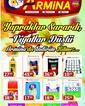 Armina Market 21 - 30 Kasım 2019 Kampanya Broşürü! Sayfa 1