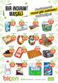 Biçen Market 19 Kasım 2019 İndirim Masalı Broşürü Sayfa 1