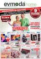 Evmoda 09 - 30 Kasım 2019 Kampanya Broşürü! Sayfa 1