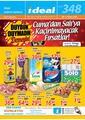 İdeal Hipermarket 08 - 12 Kasım 2019 Kampanya Broşürü! Sayfa 1