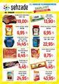 Şehzade Market 06 - 19 Kasım 2019 Kampanya Broşürü! Sayfa 1