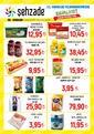 Şehzade Market 06 - 19 Kasım 2019 Kampanya Broşürü! Sayfa 2