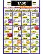 Taso Market 16 Kasım 2019 Kampanya Broşürü! Sayfa 1