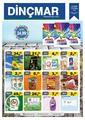 Dinçmar Market 06 - 24 Kasım 2019 Kampanya Broşürü! Sayfa 1