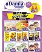 Damla Market 15 - 27 Kasım 2019 Kampanya Broşürü! Sayfa 1
