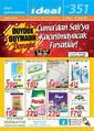 İdeal Hipermarket 22 - 26 Kasım 2019 Kampanya Broşürü! Sayfa 1