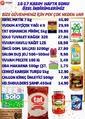 Emirgan Market 16 - 17 Kasım 2019 Fırsat Ürünleri Sayfa 1