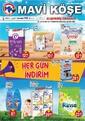 Mavi Köşe Market 01 - 04 Kasım 2019 Kampanya Broşürü! Sayfa 1