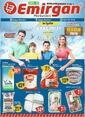 Emirgan Market 10 Kasım 2019 Kampanya Broşürü! Sayfa 1