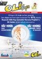 Olicenter Marketçilik 20 Kasım - 06 Aralık 2019 Kampanya Broşürü! Sayfa 1