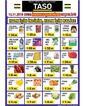 Taso Market 15 Kasım 2019 Kampanya Broşürü! Sayfa 1