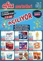 Afia Market 30 Kasım - 15 Aralık 2019 Kampanya Broşürü! Sayfa 1