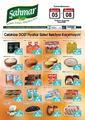 Şahmar Market 05 - 08 Aralık 2019 Kampanya Broşürü! Sayfa 1