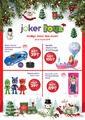 Joker 20 - 31 Aralık 2019 Kampanya Broşürü! Sayfa 1