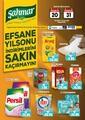 Şahmar Market 20 - 31 Aralık 2019 Kampanya Broşürü! Sayfa 1