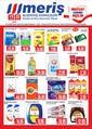 Meriş Alışveriş Merkezleri 13 - 22 Aralık 2019 Kampanya Broşürü! Sayfa 1