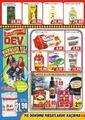 Emirgan Market 25 - 31 Aralık 2019 Kampanya Broşürü! Sayfa 2