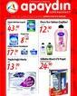 Apaydın Market 17 Aralık 2019 - 02 Ocak 2020 Kampanya Broşürü! Sayfa 2