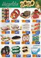 Vatan Market 20 Aralık 2019 - 02 Ocak 2020 Kampanya Broşürü! Sayfa 2