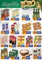Vatan Market 20 Aralık 2019 - 02 Ocak 2020 Kampanya Broşürü! Sayfa 3 Önizlemesi