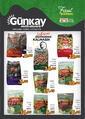Günkay Market 26 - 29 Aralık 2019 Kampanya Broşürü! Sayfa 2 Önizlemesi
