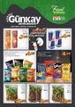 Günkay Market 26 - 29 Aralık 2019 Kampanya Broşürü! Sayfa 3 Önizlemesi