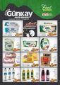 Günkay Market 26 - 29 Aralık 2019 Kampanya Broşürü! Sayfa 1 Önizlemesi
