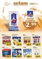 Selam Market 06 - 26 Aralık 2019 Kampanya Broşürü! Sayfa 1
