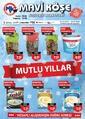 Mavi Köşe Market 31 Aralık 2019 - 07 Ocak 2020 Kampanya Broşürü! Sayfa 1