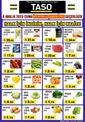 Taso Market 06 Aralık 2019 Kampanya Broşürü! Sayfa 1