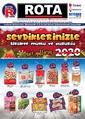 Rota Market 26 Aralık 2019 - 02 Ocak 2020 Bizimevler ve Uni Konut Özel Kampanya Broşürü! Sayfa 1
