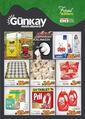 Günkay Market 05 - 08 Aralık 2019 Kampanya Broşürü! Sayfa 1