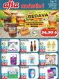 Afia Market 23 Aralık 2019 - 02 Ocak 2020 Kampanya Broşürü! Sayfa 1