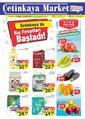 Çetinkaya Market 06 - 15 Aralık 2019 Kampanya Broşürü! Sayfa 1
