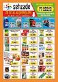 Şehzade Market 04 - 17 Aralık 2019 Kampanya Broşürü! Sayfa 1