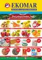 Ege Ekomar Market 25 - 31 Aralık 2019 Kampanya Broşürü! Sayfa 1