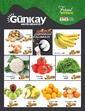 Günkay Market 09 - 13 Aralık 2019 Kampanya Broşürü! Sayfa 1