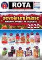 Rota Market 26 Aralık 2019 - 02 Ocak 2020 Kampanya Broşürü! Sayfa 1