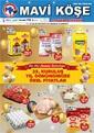 Mavi Köşe Market 10 - 15 Aralık 2019 Kampanya Broşürü! Sayfa 1