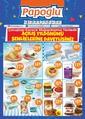 Papoğlu Market 07 - 23 Aralık 2019 Kampanya Broşürü! Sayfa 1