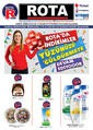 Rota Market 06 - 12 Aralık 2019 Kampanya Broşürü! Sayfa 1