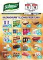 Şahmar Market 11 - 18 Aralık 2019 Kampanya Broşürü! Sayfa 1