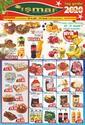 İşmar Market 30 Aralık 2019 - 03 Ocak 2020 Kampanya Broşürü! Sayfa 1
