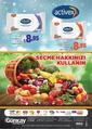 Günkay Market 19 - 25 Aralık 2019 Kampanya Broşürü! Sayfa 8 Önizlemesi