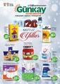 Günkay Market 19 - 25 Aralık 2019 Kampanya Broşürü! Sayfa 1 Önizlemesi