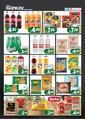 Günkay Market 19 - 25 Aralık 2019 Kampanya Broşürü! Sayfa 5 Önizlemesi