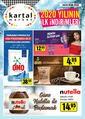 Kartal Market 10 - 23 Ocak 2020 Kampanya Broşürü! Sayfa 1