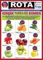 Rota Market 23 - 27 Ocak 2020 Kampanya Broşürü! Sayfa 1 Önizlemesi